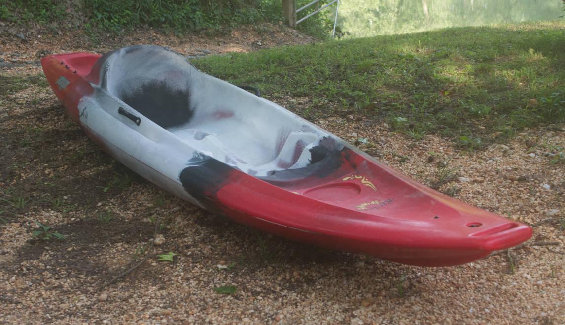 src kayaks